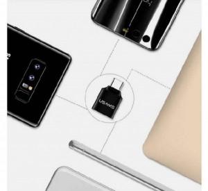 مبدل USB به USB-C یوسمز مدل US-SJ175-تصویر 4