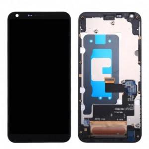 تاچ و ال سی دی گوشی موبایل  LG Q6