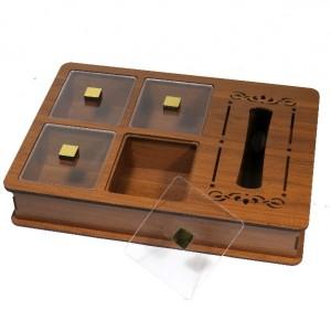 جعبه پذیرایی لوکس باکس مدل LB12-تصویر 2