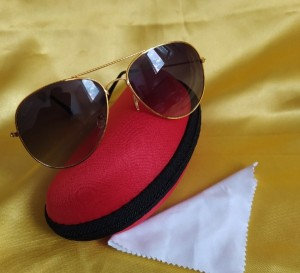عینک آفتابی اسپرت طرح مارکRAYBAN