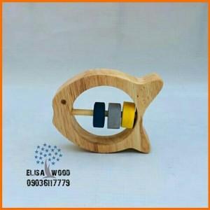 جقجقه چوبی-تصویر 4
