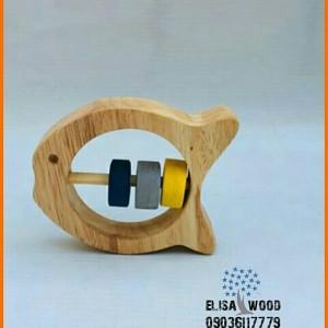 جقجقه چوبی-تصویر 2