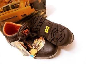 کفش ایمنی راک لندر سایز ٤٤-تصویر 2