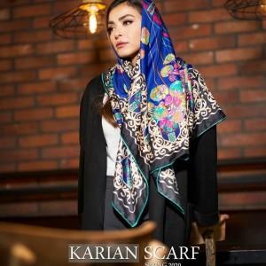 روسری توییل-تصویر 2