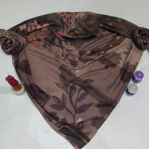 روسری نخی ماتا-تصویر 3