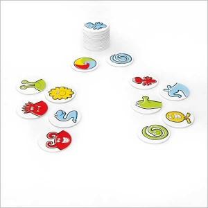 بازی های فکری خنگولک ها-تصویر 4
