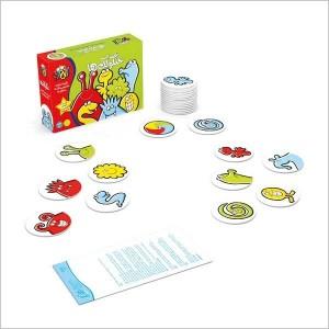 بازی های فکری خنگولک ها-تصویر 2