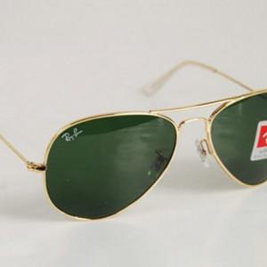 عینک افتابی مردانه طرح ریبن