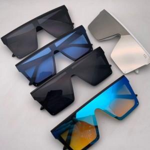 عینک افتابی مردانه و زنانه طرح ysl-تصویر 3
