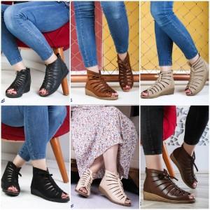 کفش تابستونی-تصویر 2