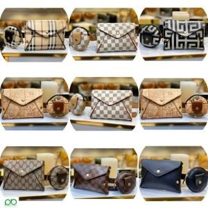 کیف کمری دو تکه-تصویر 3