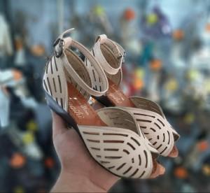کفش راحتی لژدار-تصویر 4