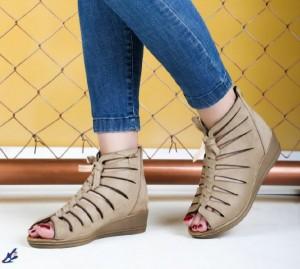 کفش تابستانی لژدار-تصویر 2