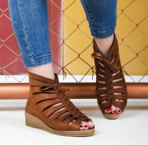 کفش تابستانی لژدار-تصویر 4