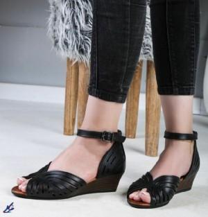 کفش راحتی لژدار-تصویر 2