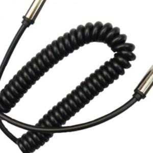 کابل گوشی به پخش ماشین aux