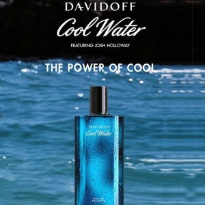 عطر ادکلن دیویدوف کول واتر مردانه-Davidoff Cool Water for men-تصویر 2
