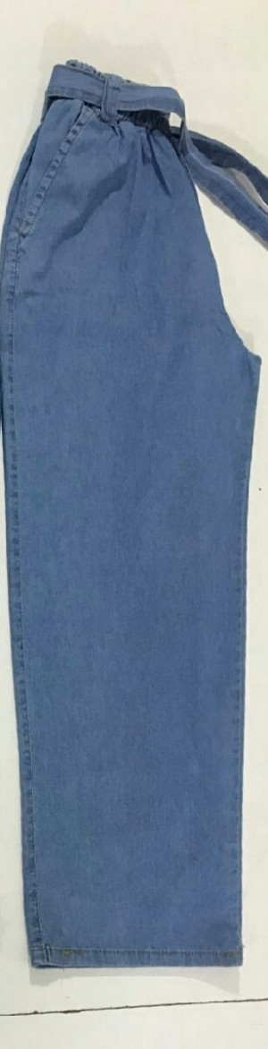 شلوار جین کاغذی-تصویر 2