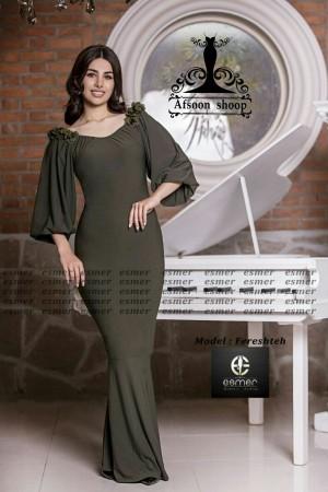 پیراهن مدل فرشته-تصویر 2