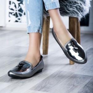 کفش بابت زنانه-تصویر 3