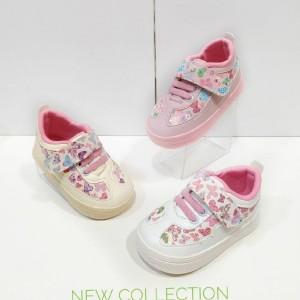 کفش ورزشی اسپرت دخترانه-تصویر 4