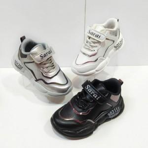 کفش ورزشی کتانی اسپرت دخترانه و پسرانه-تصویر 4