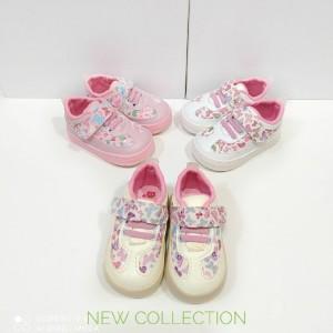کفش ورزشی اسپرت دخترانه-تصویر 5