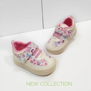 کفش ورزشی اسپرت دخترانه-تصویر 3