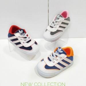 کفش ورزشی دخترانه و پسرانه-تصویر 5