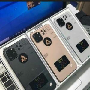 Apple 11 pro max مشابه نمونه اصل-تصویر 3