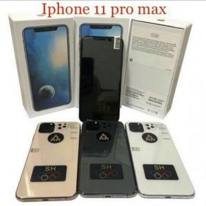 Apple 11 pro max مشابه نمونه اصل-تصویر 2