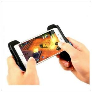 دسته نگهدارنده موبایل XP-701GR(مخصوص بازی)-تصویر 2