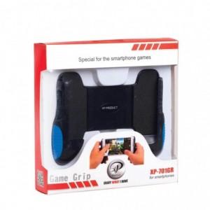دسته نگهدارنده موبایل XP-701GR(مخصوص بازی)-تصویر 5