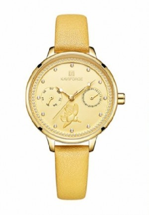 Naviforce New CollectionFull date 5003for women 2020