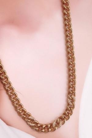 زنجیر طرح طلا ژوپینگ-تصویر 2