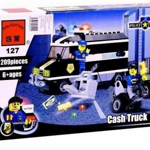 ساختنی انلایتن مدل police