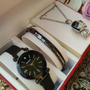 ست کامل ساعت دستبند-تصویر 2