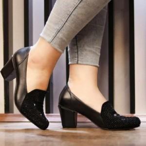 کفش مجلسی شیک