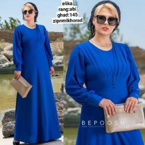 لباس مجلسی الیکا-تصویر 2