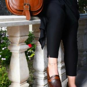 ست کیف و کفش مدل شانلی و آنیل