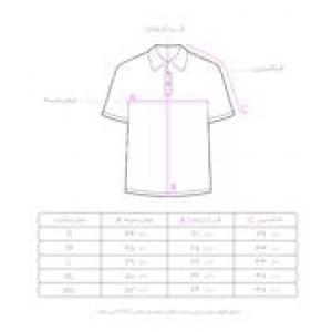 تیشرت سفید سایز S-تصویر 2