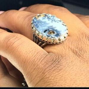 انگشتر شجر طبیعی زیبای منظره-تصویر 2