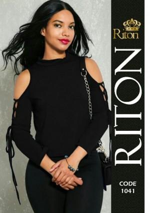بلوز Riton