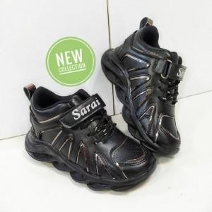 کفش ورزشی کتانی اسپرت دخترانه و پسرانه-تصویر 3
