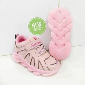 کفش ورزشی کتانی اسپرت دخترانه و پسرانه-تصویر 5
