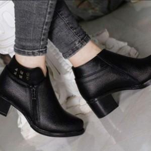 کفش کارمندی بسیار شیک چرم صنعتی درجه یک Pam-تصویر 2