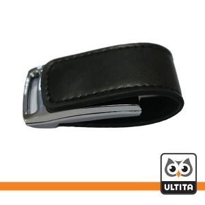 فلش مموری چرم مگنتی PU-Leather