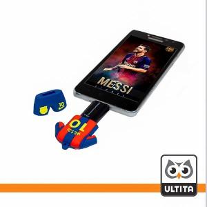 فلش مموری لباس مسی Barcelona Messi-تصویر 2