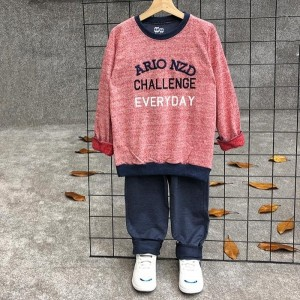 بلوز شلوار ARIO NZD-تصویر 3