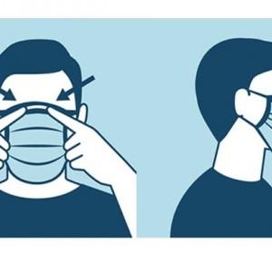 ماسک سه لایه بهداشتی 50 عددی-تصویر 4